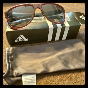 🆕 Adidas A429 Sprung Sunglasses